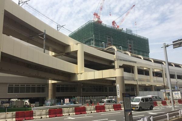 京急蒲田の再開発で大きく変わる京急蒲田駅周辺|キャリアエヌ(career.n)