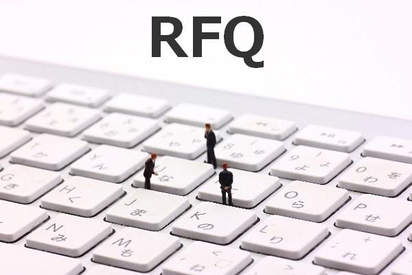 RFQ(見積依頼書)とは?|キャリアエヌ(career.n)