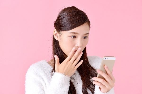 iPhoneで入力途中の文書を消してしまった場合の復活方法(シェイクで取り消し)|キャリアエヌ(career.n)