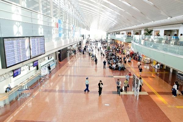 ビジネスの拠点「羽田空港」の利用方法|キャリアエヌ(career.n)
